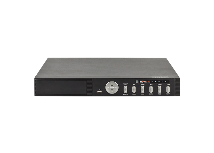 HD-SDI регистраторы