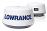 LOWRANCE BROADBAND RADAR 3G 0