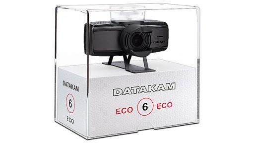 DATAKAM 6 ECO видеорегистратор премиум-класса