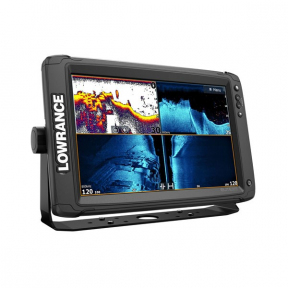 Эхолот-картплоттер Lowrance Elite 12 Ti2 Active Imaging 3-in-1