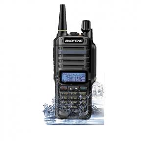 Радиостанция Baofeng UV-9R Plus
