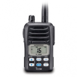 ICOM IC-M88 is (UL)