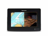 Raymarine AXIOM RV, Multi-function  Display with integrated RealVision 3D, 600W Sonar, no transducer