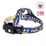 Налобный фонарь Fenix HL60R Cree XM-L2 U2 Neutral White LED, HL60RU2