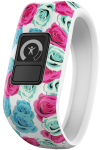 ФИТНЕС БРАСЛЕТ GARMIN VIVOFIT JR Real Flower